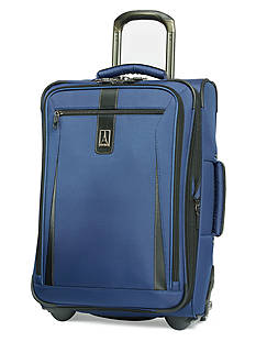 Travelpro ® MARQUIS 22 UP BLUE