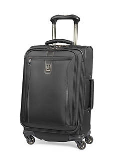 Travelpro ® MARQUIS 21 SP BLK