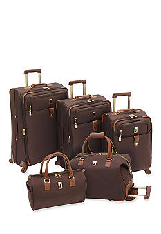 London Fog Chelsea Lite 360 Degree Luggage Collection