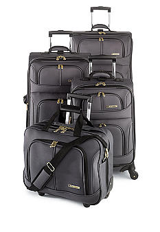 Leisure Light Weight 360 Degree Luggage Collection