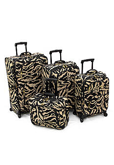 Leisure Lightweight 360 Luggage Collection