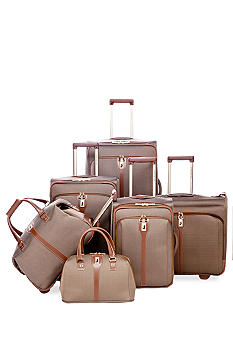 London Fog Oxford II Luggage Collection