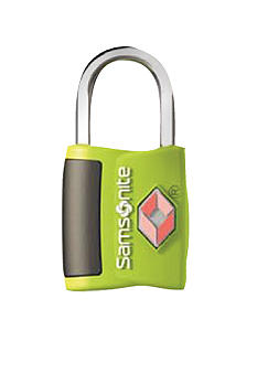 Samsonite 2 Pack Travel Sentry Key Lock