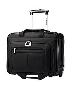 Samsonite Wheeled Business Case