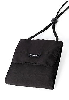 Samsonite Security Neck Pouch