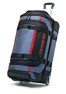 Samsonite RIPSTOP WHLD DUFFLE 30-IN.