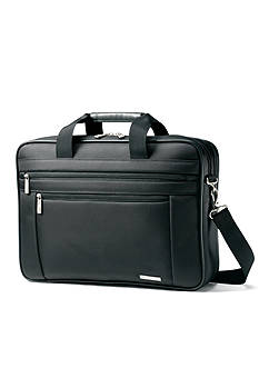 Samsonite Business 2 Gusset Briefcase