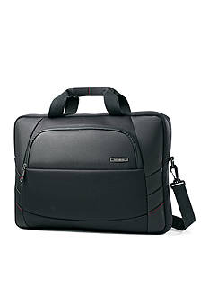 Samsonite Xenon 2 Slim Briefcase 17-in.