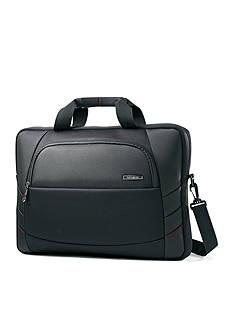 Samsonite Xenon 2 Slim Briefcase 17-in.