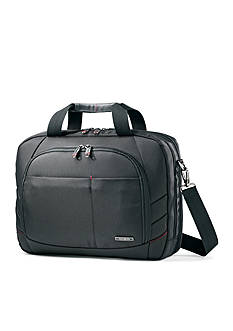 Samsonite Xenon 2 Toploader 2 Gusset Laptop Bag