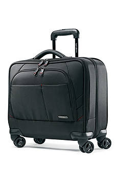 Samsonite Xenon 2 Mobile Office Spinner