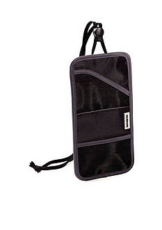 Samsonite RFID Neck Pouch - Black