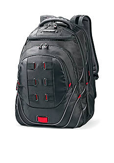 Samsonite Tectonic PFT Backpack - Black