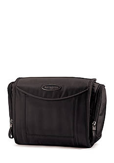 Samsonite Toiletry Kit - Black