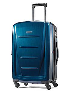 Samsonite 28-in. Winfield 2 Fashion Spinner Deep Blue