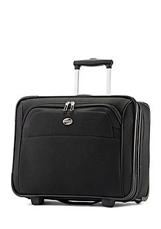 American Tourister AT ILITE EX WHLD BOARD BAG BLK