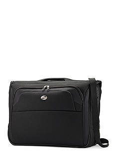American Tourister AT ILITE EX GARM BAG BLK