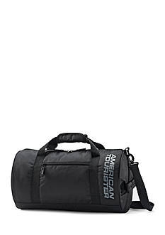 American Tourister AT ALL DAY 18 DUFF BLK DS