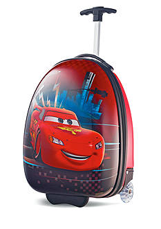 American Tourister Cars 18-in. Upright Hardside