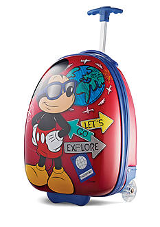 American Tourister Disney® Mickey Mouse 18-in. Upright Hardside