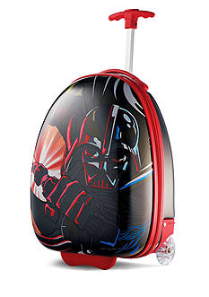 American Tourister Star Wars Darth Vader 18-in. Upright Hardside