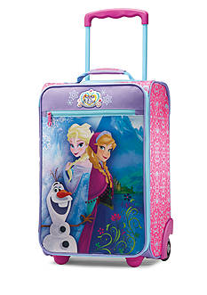 American Tourister Disney Frozen 18-in. Upright