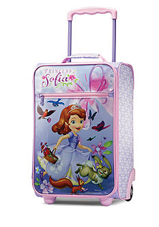 American Tourister Disney Sofia The First 18-in. Upright
