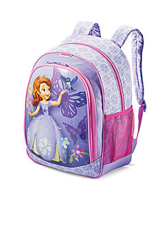 American Tourister Sofia the First Backpack