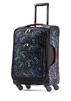 American Tourister 21-in. Mickey Mouse Multi Face Softside Spinner