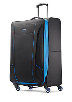 American Tourister AT SKYLITE 28 SP BLK