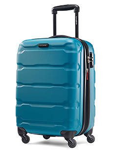 Samsonite OMNI PC 20 SP BLUE