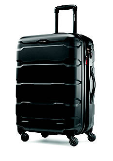 Samsonite OMNI PC 24 SP BLK