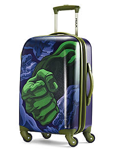 American Tourister 21-in. Marvel Hulk Hardside Spinner