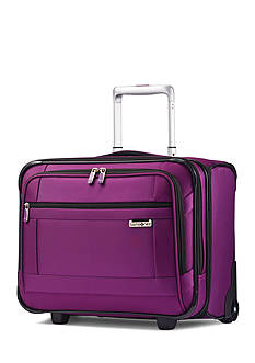 Samsonite SOLYTE WHEELED BB BLUE