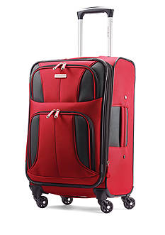 Samsonite ASPIRE XLITE 21 SP RED