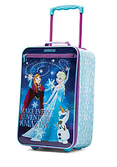 American Tourister 18-in. Frozen Soft Side Upright