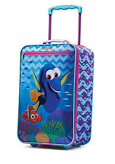 American Tourister 18-in. Finding Dory Upright