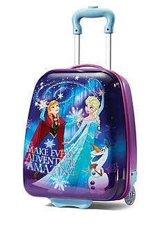American Tourister 18-in. Frozen Hard Side Upright
