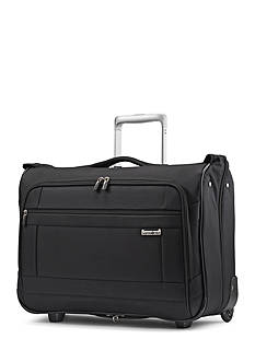 Samsonite Solyte Luggage Collection - Black