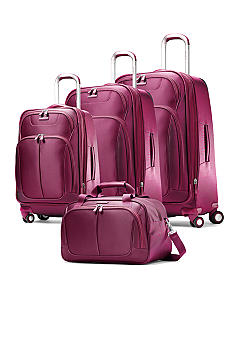 Samsonite Hyperspace Luggage Collection - Ion Pink