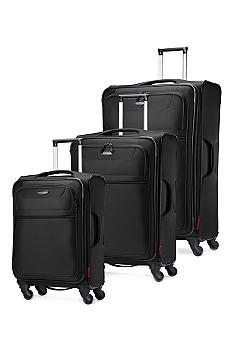 Samsonite Lift Luggage Collection - Black