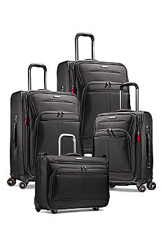 Samsonite DKX 2.0 Black Luggage Collection