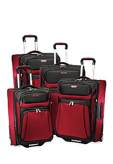 Samsonite Aspire Sport Brick Luggage Collection