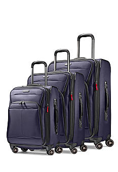 Samsonite® Samsonite DKX 2.0 Navy Luggage Collection