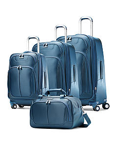 Samsonite Hyperspace Luggage Collection - Totally Teal