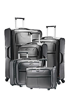 Samsonite Lift Luggage Collection - Grey