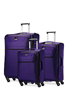 Samsonite Lift Luggage collection- Purple