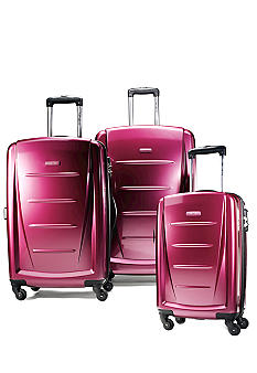 Samsonite Winfield Hardside Luggage Collection - Solar Rose