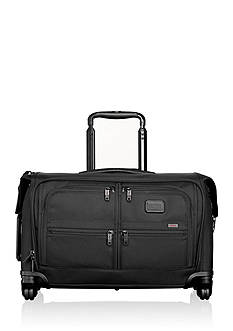 Tumi Alpha 2 Carry-On 4 Wheeled Garment Bag