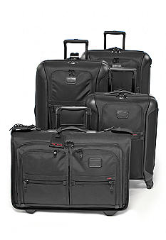 Tumi Alpha Lightweight Uprights Luggage Collection